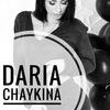 Darya Chaykina