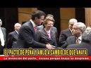 Invención del pacto Peña-AMLO es una excusa porque Ricardo Anaya se desplomó. Va en caída libre