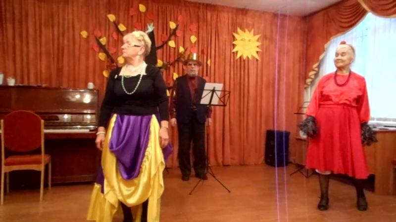 (2017-11-27 16-26-22) Куплеты Бони (оперетта Сильва)