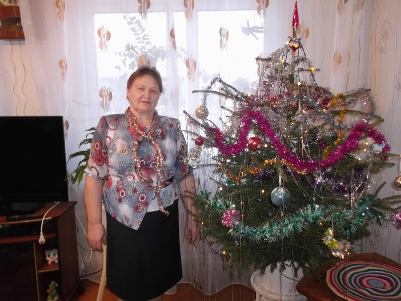 Александра Акинтьева  