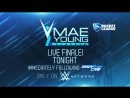 Промо The Mae Young Classic Finale 2016