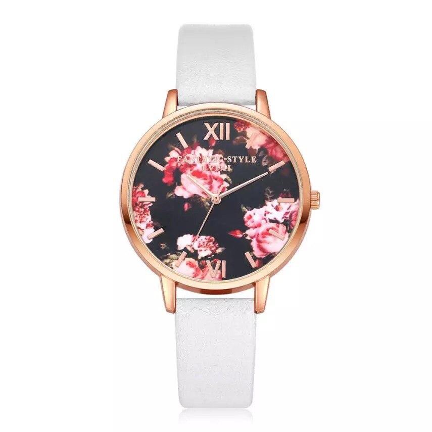 Часы женские Relogio feminino Dropshipping за 185