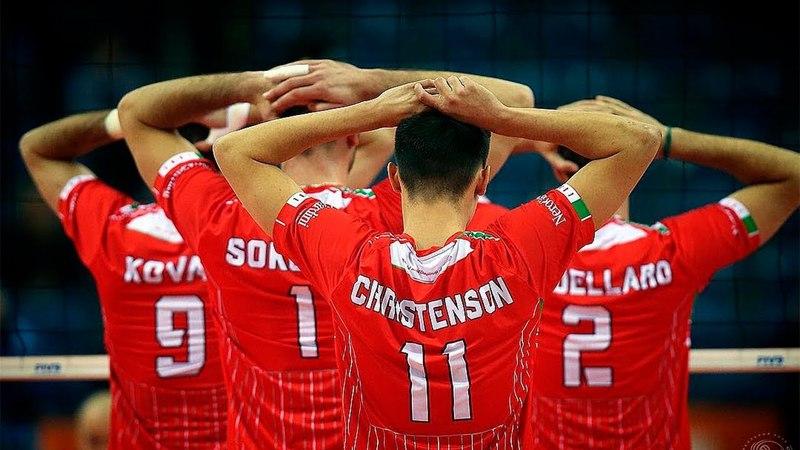 Cucine Lube Civitanova Italian Volleyball Club