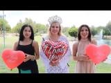 Миссис мира 2012 - Анна Щапова, Королева красоты Ближного Востока Universal-2017 Израиль - Вероника Ташпитская, миссис Евразия