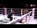 Tyjani Beztatidef Anil Cabri on Glory 51