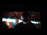 Первый взгляд на Венома (VHS Video)