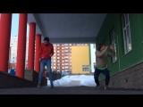 Shuffle dance - Carry me