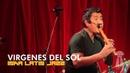 Sergio CHECHO Cuadros - VIRGENES DEL SOL (Disco Inka Latin Jazz)