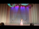 20 05 18 Отчетный концерт Богдана межансе