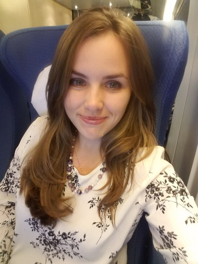 Катя Мозжухина