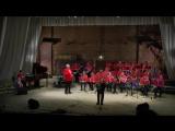 Видеоролик об участии Джаз-оркестра НГТУ в концерте Джаз собирает друзей. (Ижевск).а 2.12.17