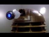 Dalek - I want freedom