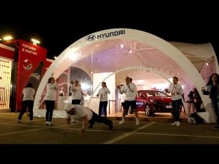 FIFA WORLD CUP 2018 🏆⚽ KAZAN | RUSSIA 🇷🇺 » Freewka.com - Смотреть онлайн в хорощем качестве