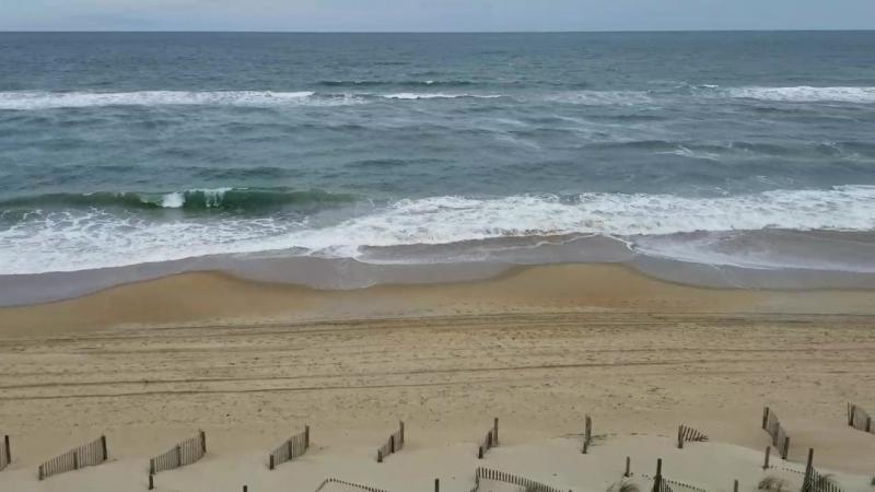 Nags Head отдых на океане