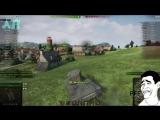 World of Tanks Приколы - Взрывы БК и Забавные моменты из Мира Танков.mp4