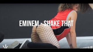 Eminem ft. Nate Dogg -Shake That |Twerk Choreography by Yota Pl