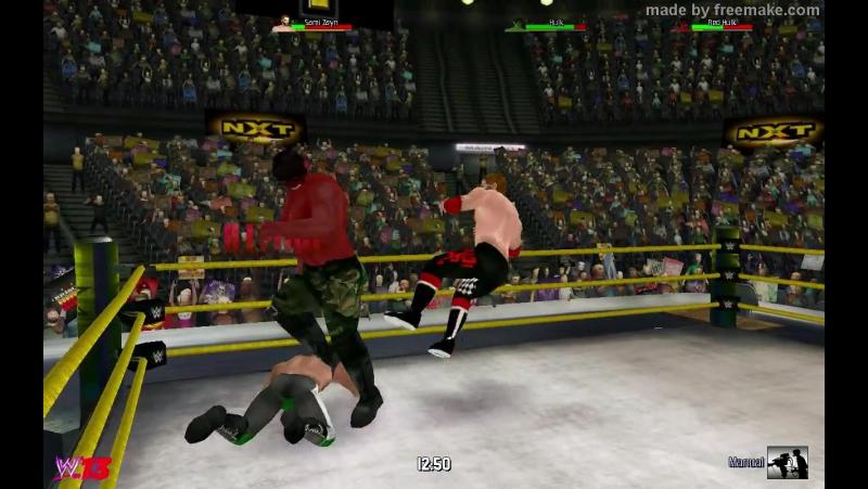 Wrestling mpire superstars (inv 2018-01-16 16-51-24-27