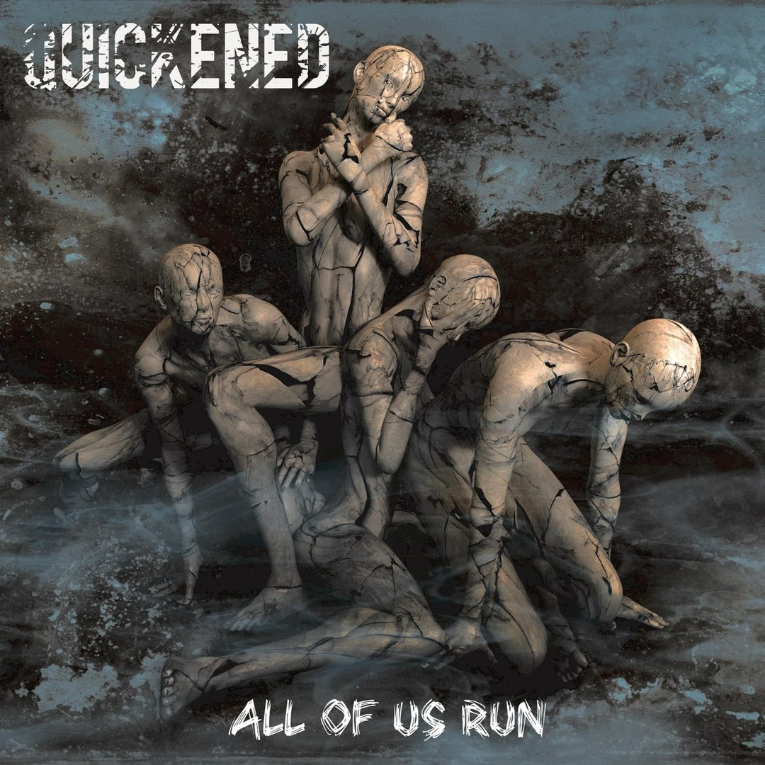 Quickened - All of Us Run [EP] (2018)
