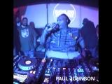 Boiler Room Chicago - Paul Johnson