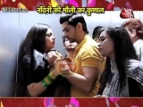 Silsila Badalte Rishton Ka_ WHAT! Nandini Kunal STUCK IN A LIFT