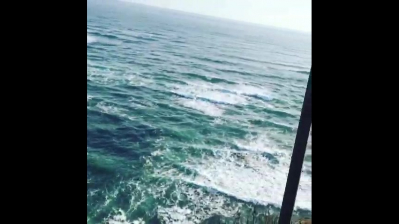 Камчатка,тихий океан..)