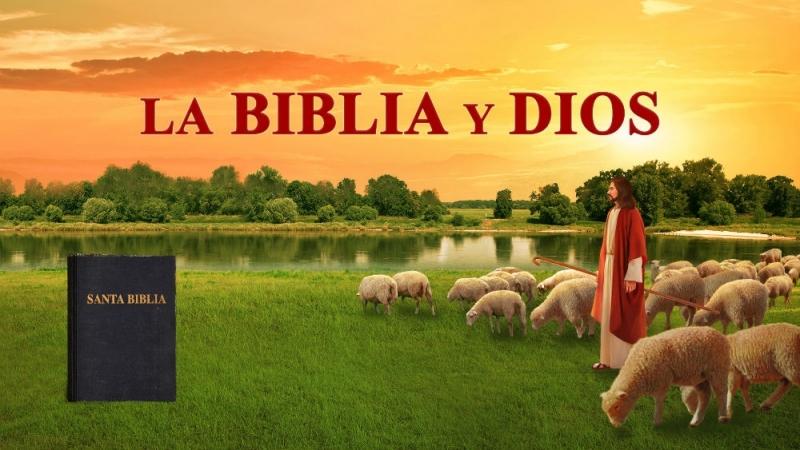 Película cristiana completa en español La Biblia y Dios ¿Viene la vida de la Biblia o de Dios