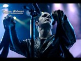 Satyricon - Black Crow On a Tombstone (The Regent - Los Angeles - May 13 2018 ) by Kanon Madness