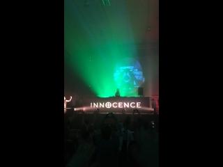 Innocence. Saint-P. Monica Kruse