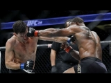 Tyron Woodley vs Demian Maia Fight Highlights || Тайрон Вудли против Демиан Майя Лучшее
