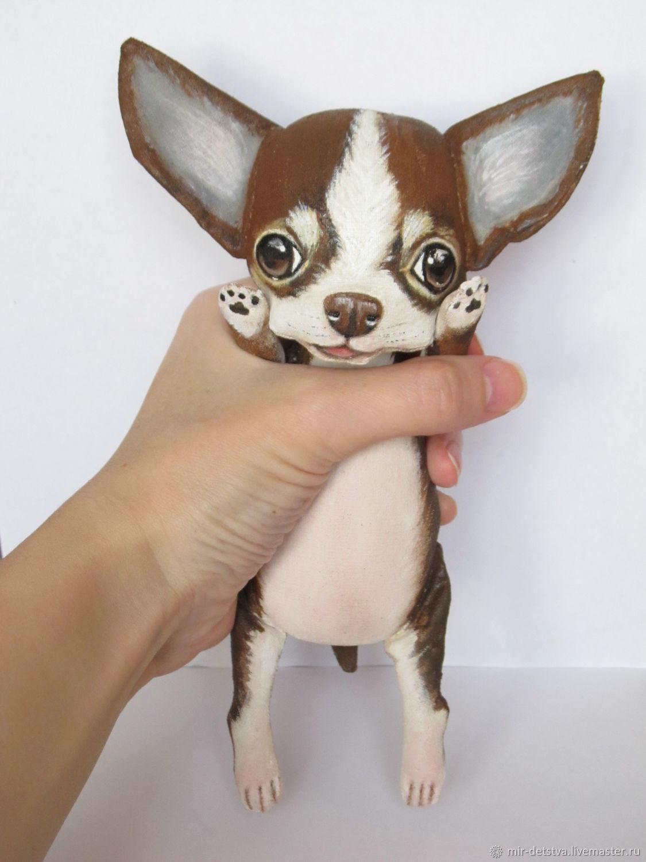 игрушки собака
