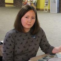 Аватар Анастасии Прокушкиной