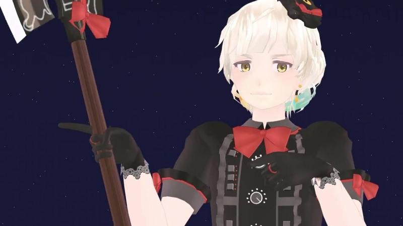 【MMD】 Swooty Booty (R18) - galato NEO, MAYUTO --Vocaloids--