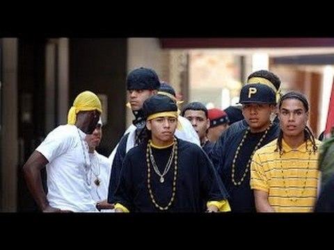 Latin Kings The Dangerous Gang In Chicago - 2017
