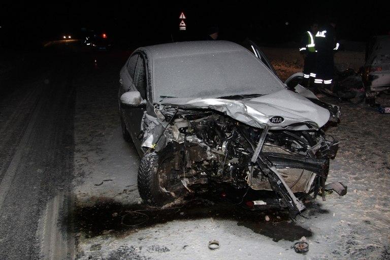 Суд признал виновной в смертельном ДТП жительницу Волжска