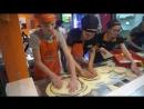 Мастер класс в Додо пицца