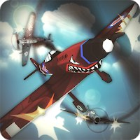Pacific War: Air Combat [Мод: Unlocked]