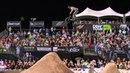 Dew Tour - Dennis Enarson 2nd Place Run 2 of 2 - BMX Dirt Finals Salt Lake City