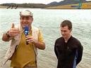 Andando sobre a agua - Panico na TV - 01-08-2010