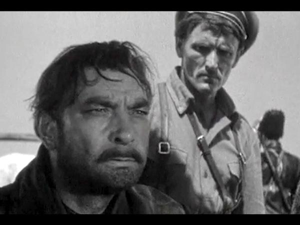 Одиночество 2 серия (1964) фильм