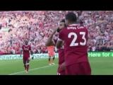 Mohamed Salah all goals vs the big six this season.