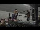 HARASHIMA, MAO, Mike Bailey vs. Jason Kincaid, Mizuki Watase, Shigehiro Irie (DDT - Road to Ryogoku 2018)