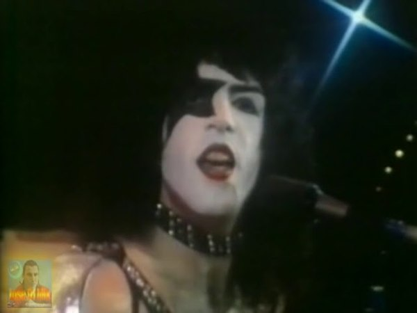 Kiss - I Was Made For Lovin You (Version Original 1979) (Producciones Especiales Jose @ DJ Mix)