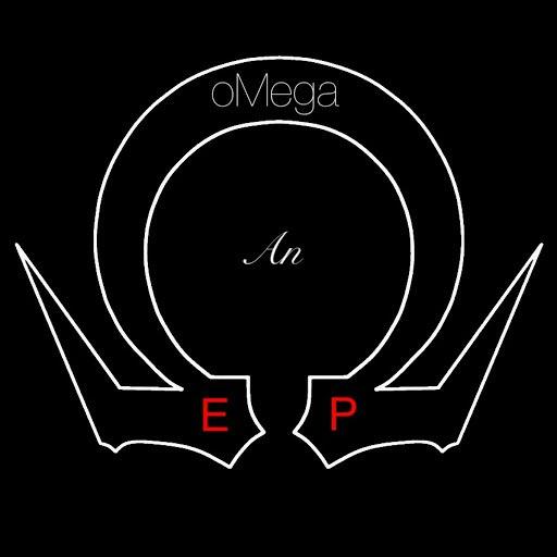 Omega альбом An - E.P