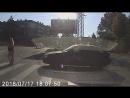 Водитель Пешеход