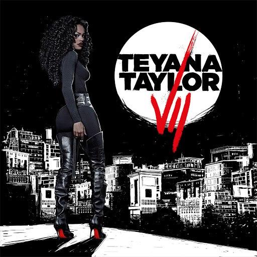Teyana Taylor альбом VII