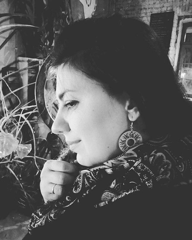 Анна Агурейкина |
