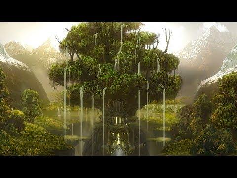 [Prog Trance Prog Psytrance Mix 2018] FANTASY [melodic morning set] [set 29]