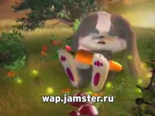 Зайчик Шнуфель - Послушай!