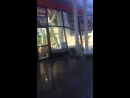 В Рыбинске в супермаркете обвалилась крыша есть пострадавшие