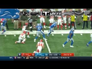 Every Teams Best Play of Week 10 💯 - NFL Highlights